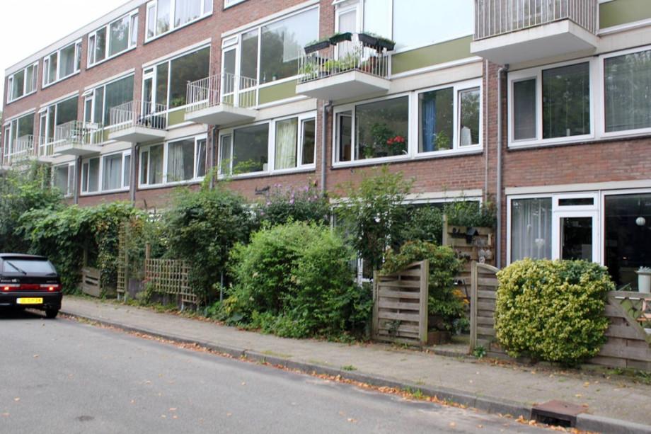 Kamer te huur hollandseweg 208 1 wageningen voor 375 - Kamer te huur m ...