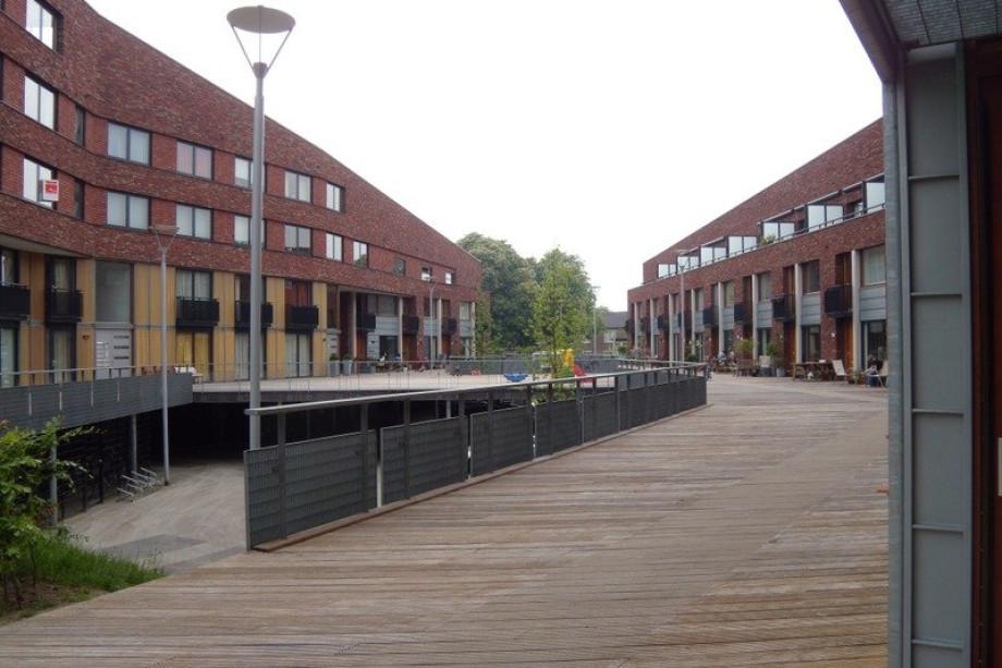 Appartement te huur molenveldlaan nijmegen voor 1400 for Te koop nijmegen oost