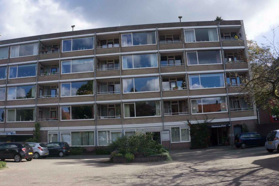 ... Huurwoningen Gelderland Oosterbeek Oosterbeek Appartement Steijnweg