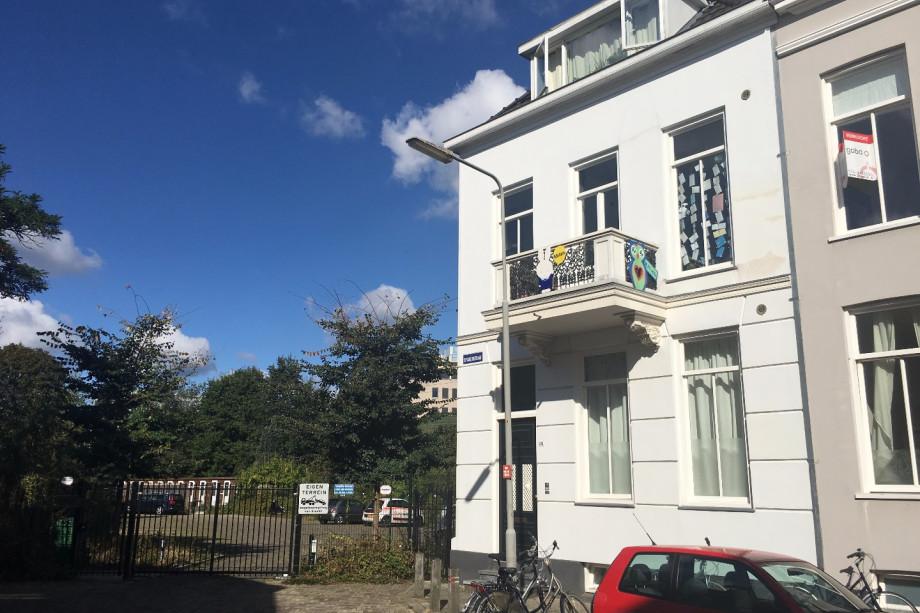 Appartement te huur spijkerstraat arnhem voor 855 for Huis te huur in gelderland
