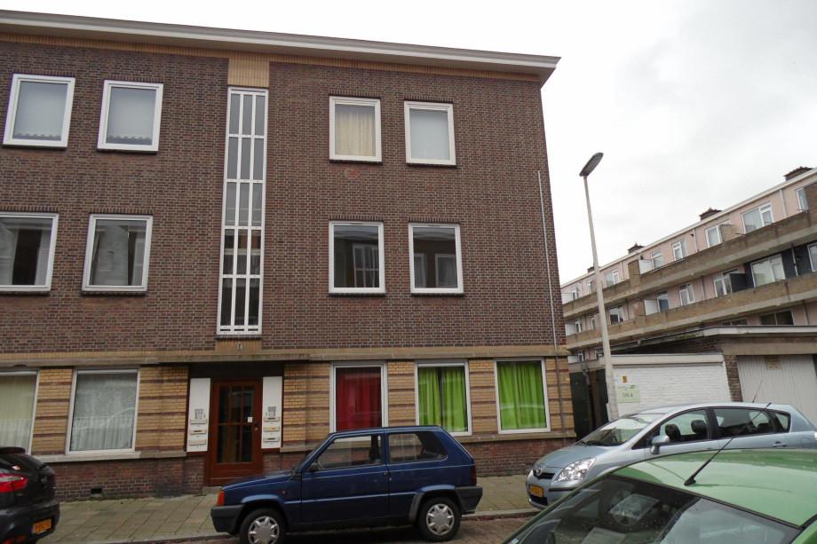 Appartement te huur wognumstraat den haag voor 725 for Huis te koop den haag