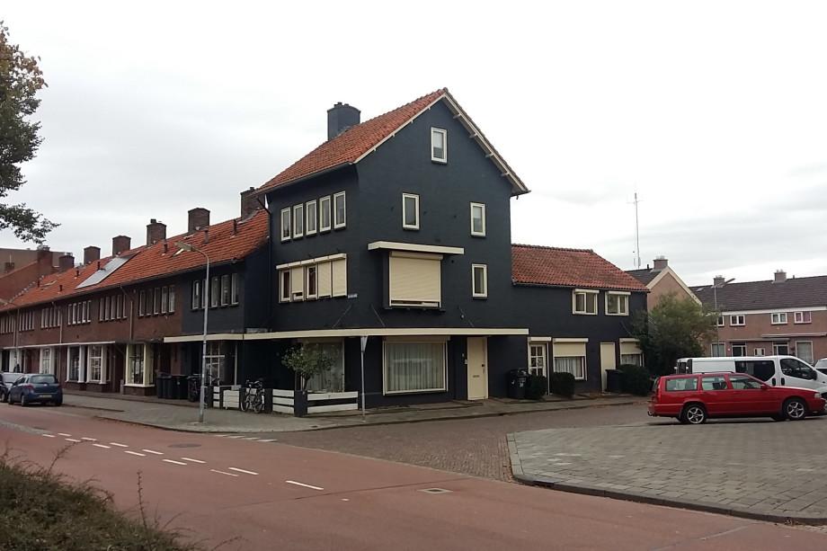 Pararius Huurwoningen Noord-Brabant u0026#39;s-Hertogenbosch Muntel en Vliert ...