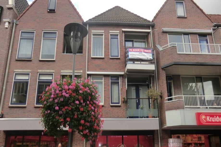 Appartement te huur touwslagersbaan wijchen voor 850 for Huis te huur in gelderland