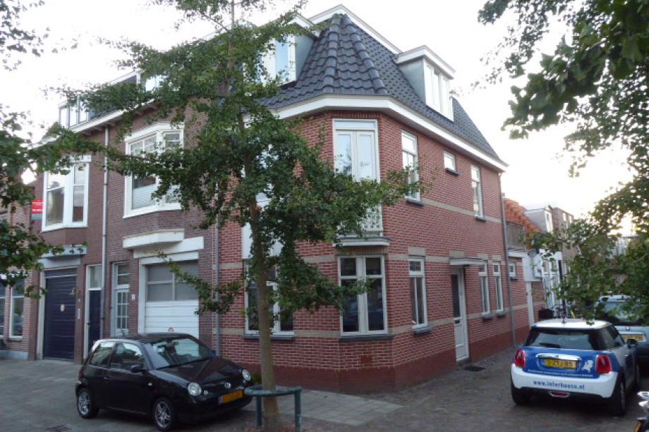 Huurwoning te huur zuid brouwersstraat haarlem voor 1750 for Huurwoning haarlem