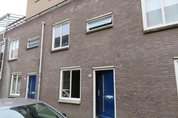 Appartement te huur hondiusstraat rotterdam voor 975 for Appartement te huur in rotterdam