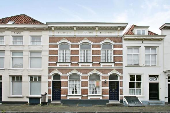 Appartement te huur: Noordzijde Haven 26-A, Bergen op Zoom voor u20ac925
