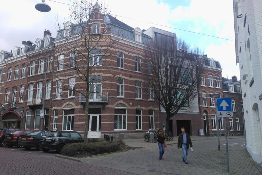 Appartement te huur herbenusstraat maastricht voor 938 for Huis te koop maastricht