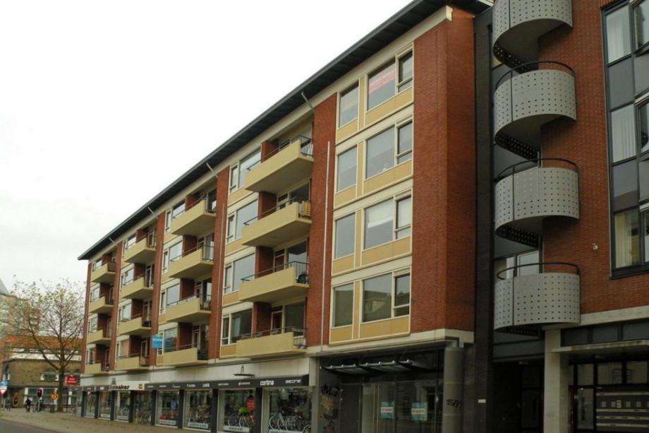 Appartement te huur stationsstraat apeldoorn voor 695 for Huis te huur in gelderland