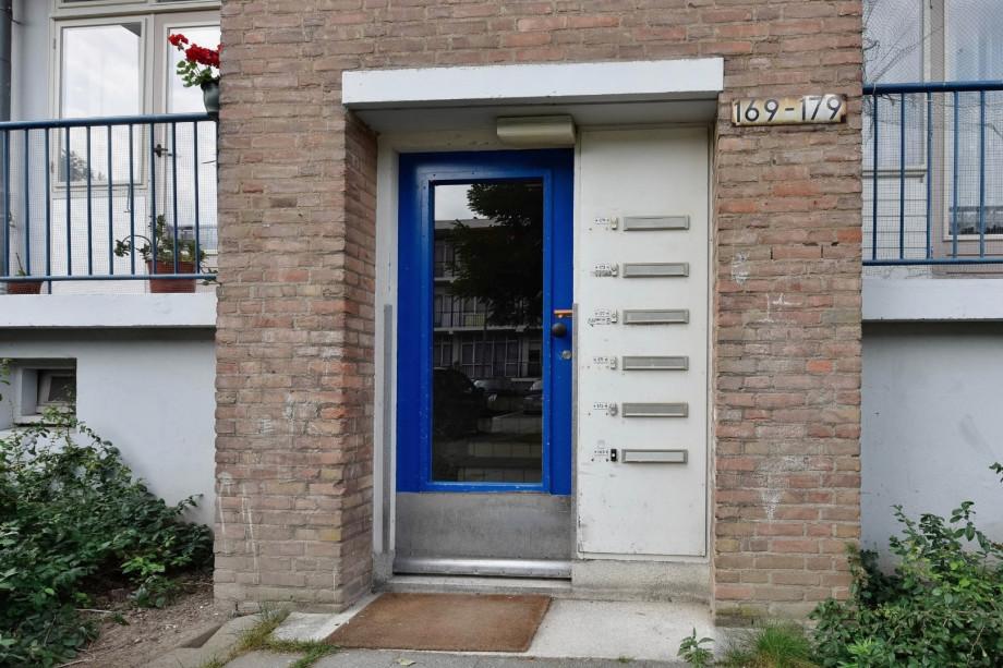 Appartement te huur ellewoutsdijkstraat 171 rotterdam for Huur huis rotterdam zuid