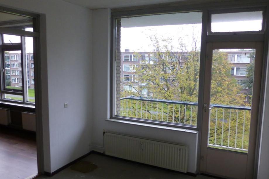 Appartement te huur schalkeroord rotterdam voor 656 for Lombardijen interieur