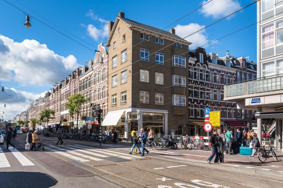 Appartement te huur ten katestraat 42 2 amsterdam voor 1650 - Huis te huur ...