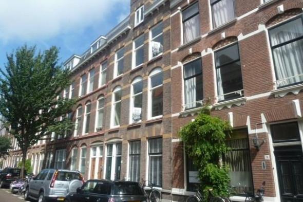 Appartement te huur reinkenstraat den haag voor 395 for Huis te koop den haag