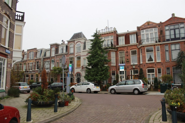 appartement te huur weimarstraat den haag voor 800