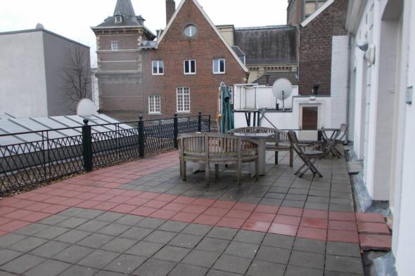 Appartement te huur minckelersstraat maastricht voor 776 for Huis te koop maastricht