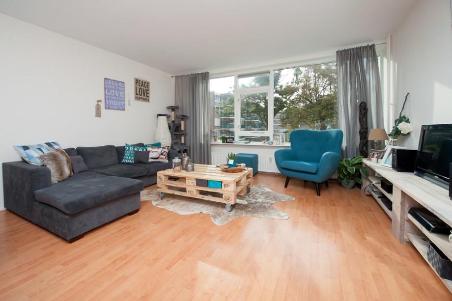 Appartement te huur schalkeroord rotterdam voor 695 for Lombardijen interieur