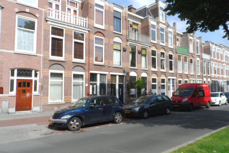 Pararius Huurwoningen Zuid-Holland Den Haag Valkenboskwartier ...