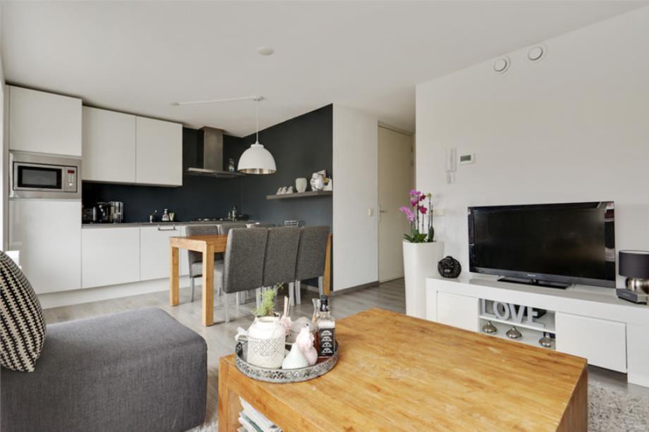 Oude Slaapkamer Te Koop : ... Noord-Brabant Den Bosch West Appartement ...