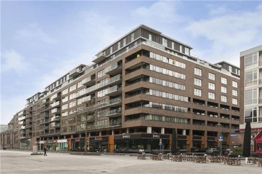 Appartement te huur oppert rotterdam voor 2000 for Appartement te huur in rotterdam