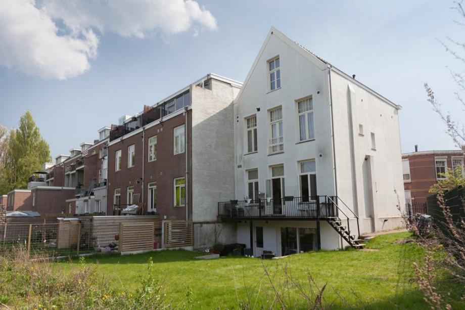 Appartement te huur spijkerstraat arnhem voor 815 for Huis te huur in gelderland
