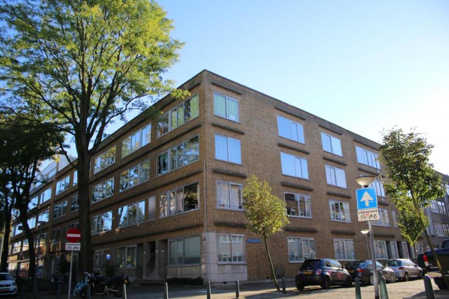 Appartement te huur nobelstraat rotterdam voor 1100 for Huur huis rotterdam zuid