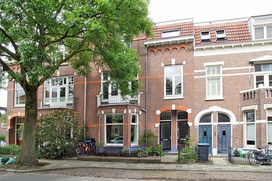 Huurwoning te huur dr jan berendsstraat nijmegen voor 1375 for Te koop nijmegen oost