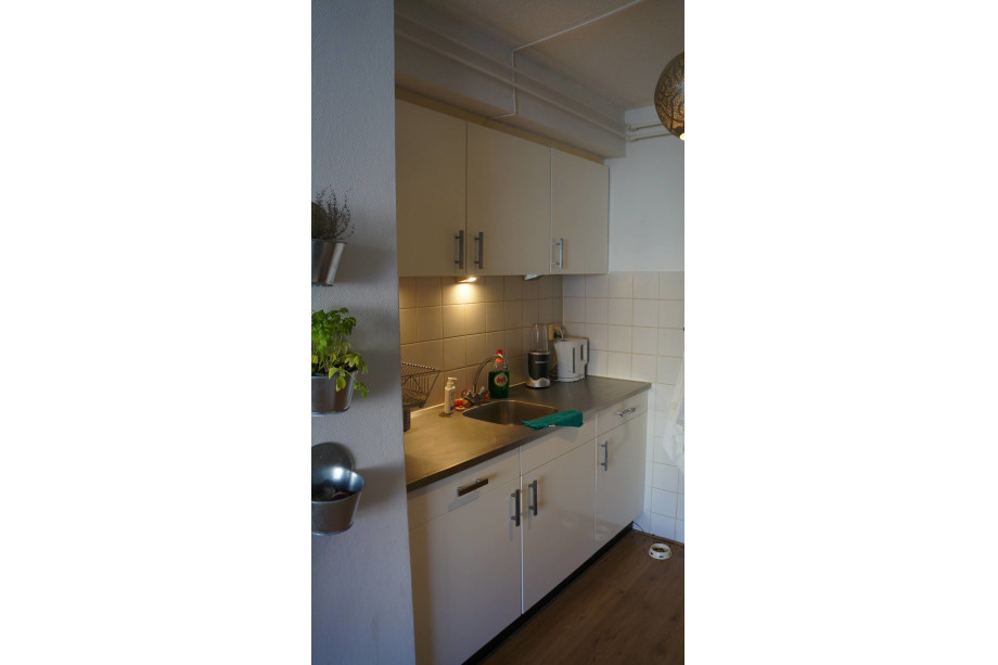 Pararius Huurwoningen Zuid-Holland Leiden Binnenstad-Zuid Appartement ...