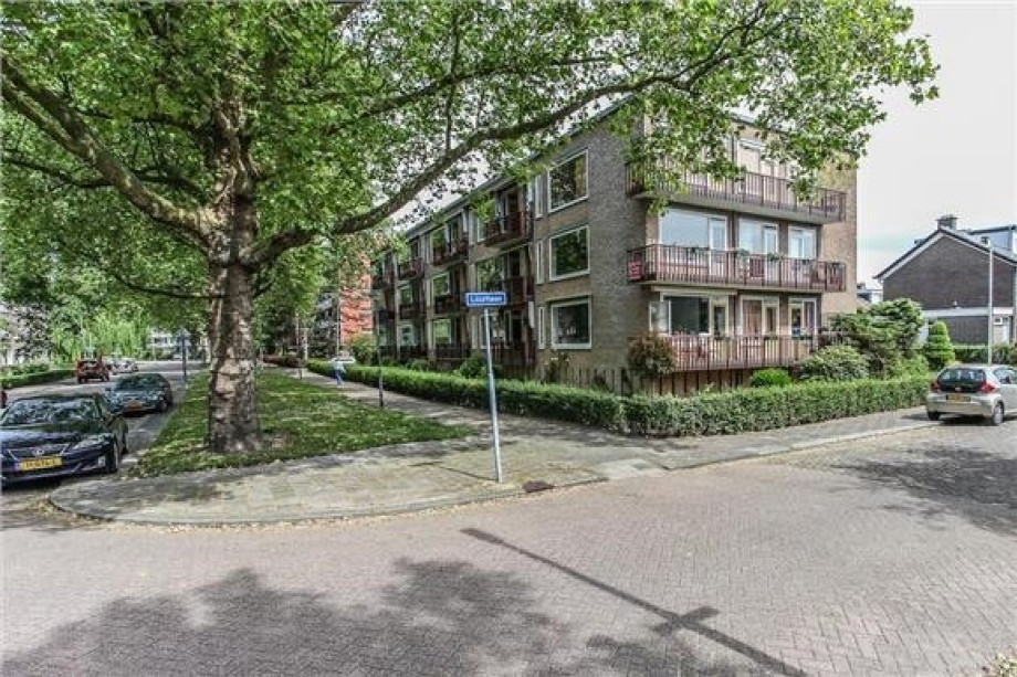 Appartement te huur lisztlaan rotterdam voor 950 for Huur huis rotterdam zuid