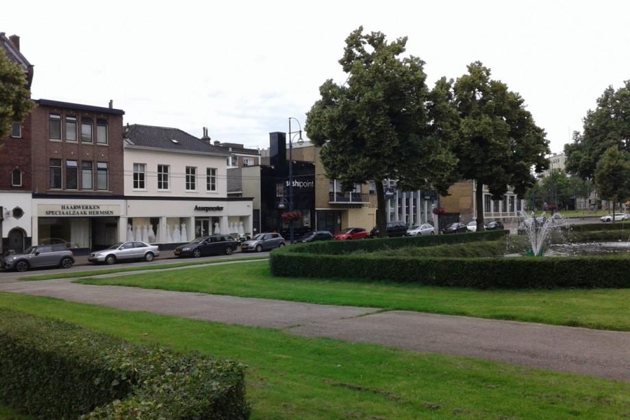 Appartement te huur jansbinnensingel arnhem voor 575 for Huis te huur in gelderland