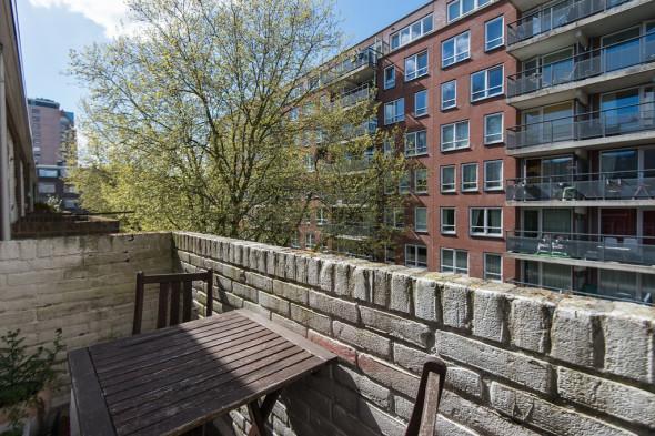 Appartement te huur goudsewagenstraat rotterdam voor 1495 for Appartement te huur in rotterdam