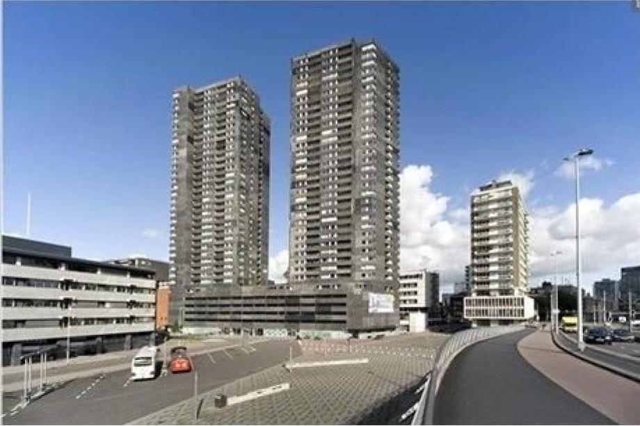 Appartement te huur gedempte zalmhaven rotterdam voor 1950 for Appartement te huur in rotterdam