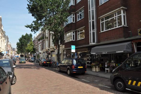 Appartement te huur: Reinkenstraat, Den Haag voor €395