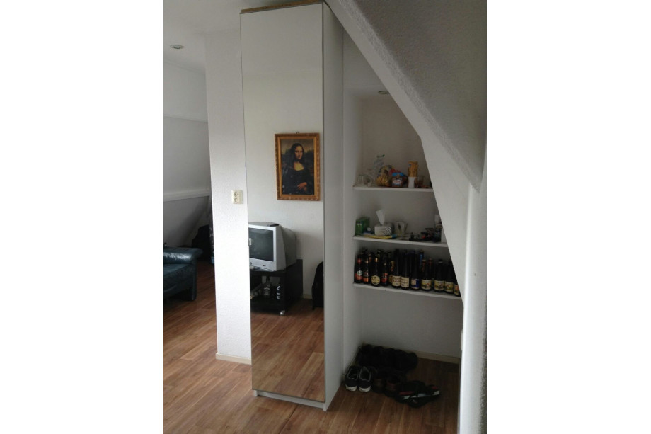 Kamer te huur van speykstraat groningen voor 335 - Kamer te huur ...