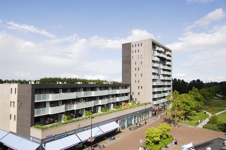 Pararius Huurwoningen Flevoland Almere Almere-Buiten Appartement Rio ...