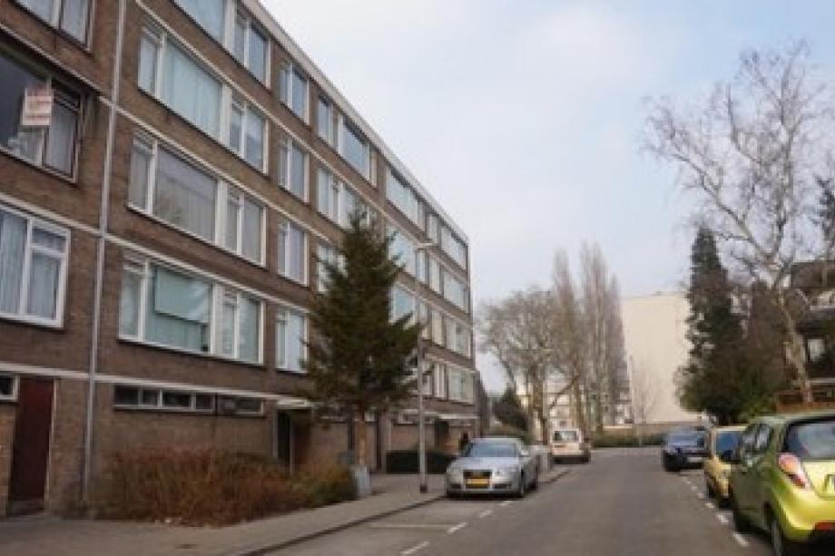 Appartement te huur dickensstraat rotterdam voor 750 for Huurwoningen rotterdam ijsselmonde