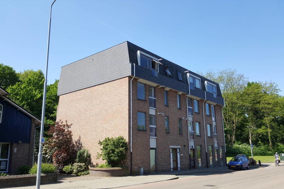 Appartement te huur oude ubbergseweg 3 a nijmegen voor 775 for Te koop nijmegen oost