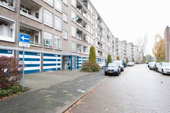 Appartement te huur barnsteenhorst den haag voor 700 for Huis te koop den haag