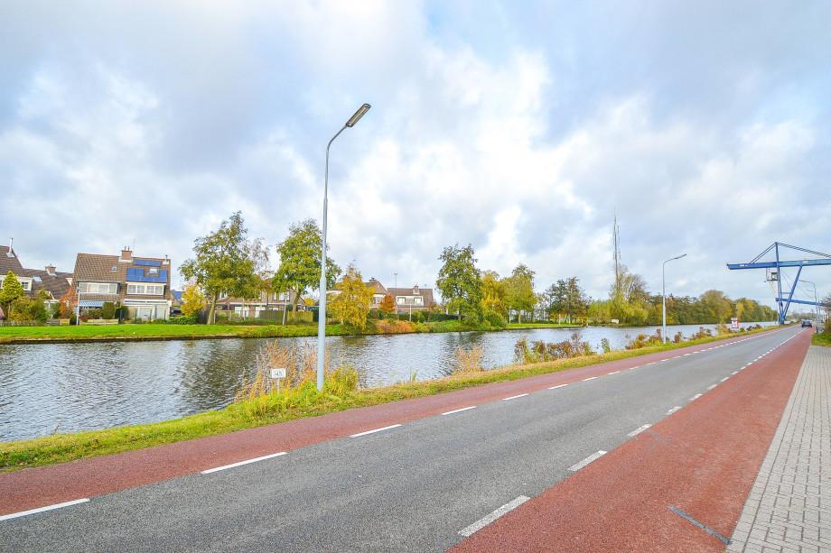 ... Huurwoningen Noord-Holland Cruquius Cruquius Studio Bennebroekerdijk