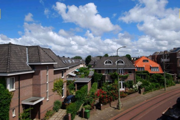 Den Haag › Prins Mauritslaan