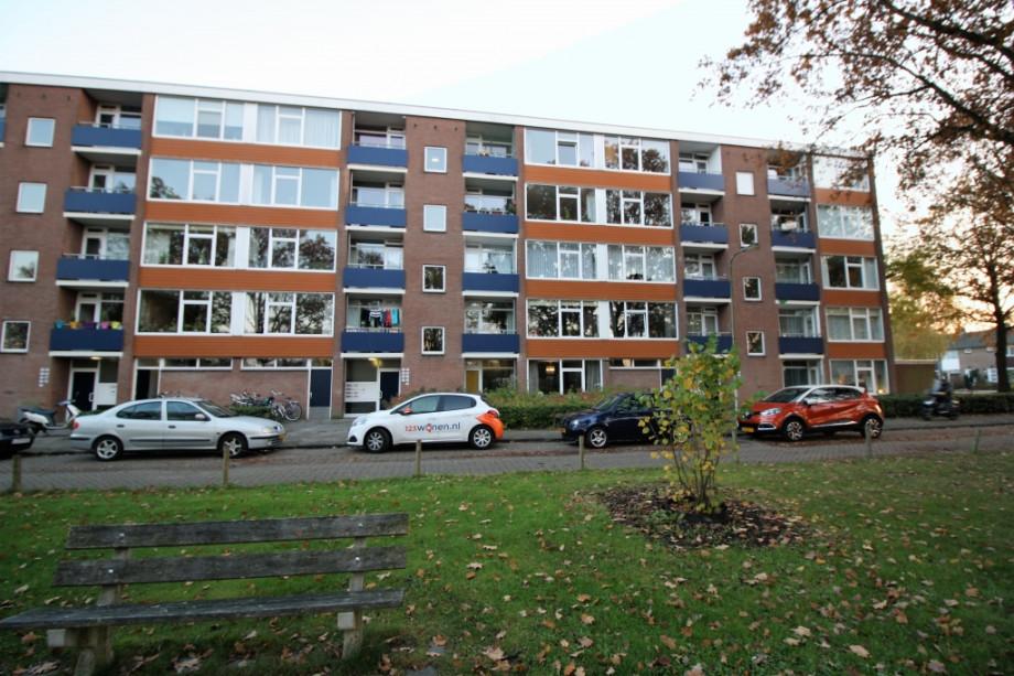Pararius Huurwoningen Overijssel Deventer Rivierenwijk Appartement ...