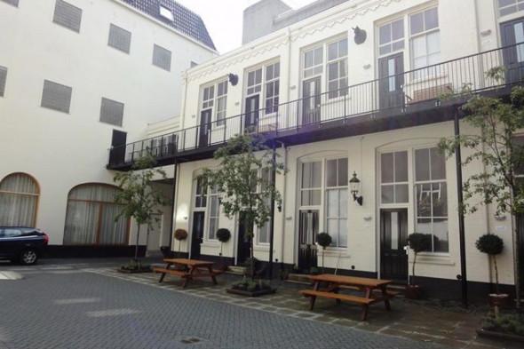 Appartement te huur mauritsstraat rotterdam voor 760 for Appartement te huur in rotterdam