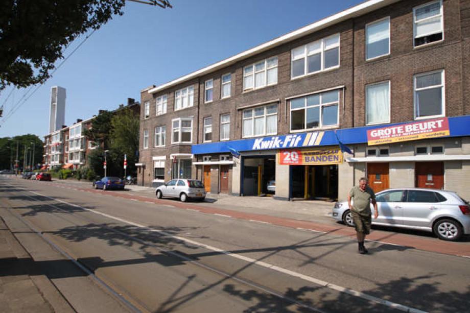 Pararius Huurwoningen Zuid-Holland Den Haag Bezuidenhout Kamer Juliana ...