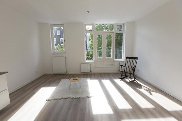 Appartement te huur: Bergsingel, Rotterdam voor u20ac1350