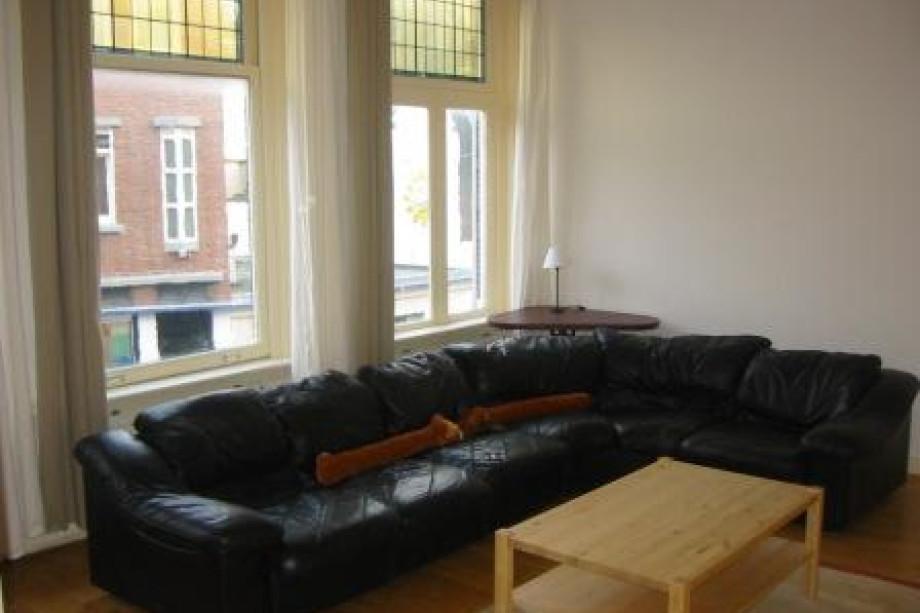 Pararius Huurwoningen Zuid-Holland Den Haag Scheveningen Appartement ...