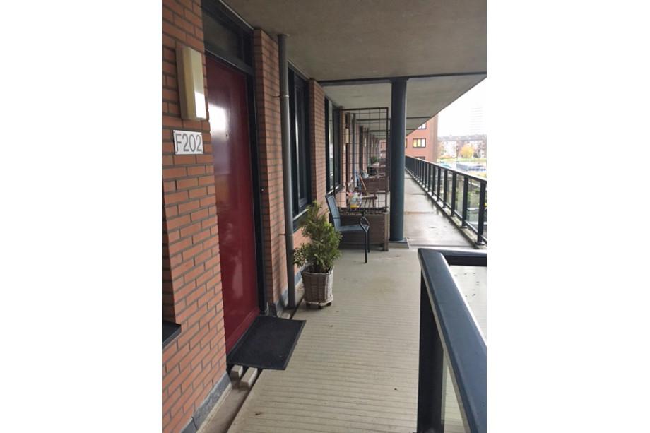 Appartement te huur huis te landelaan 424 202 rijswijk voor 1650 - Appartement huis ...