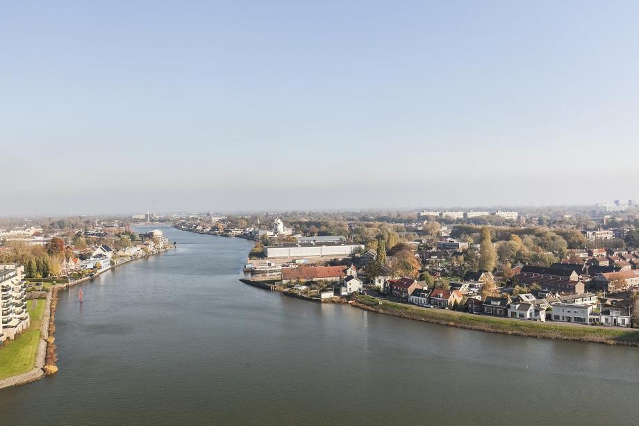 Appartement te huur: Ketensezoom, Capelle aan den IJssel voor u20ac3750