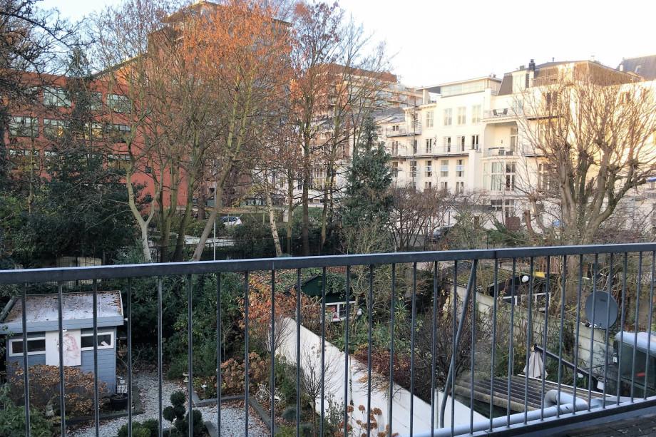 Appartement te huur adelheidstraat den haag voor 995 - Binnenkomst layouts ...