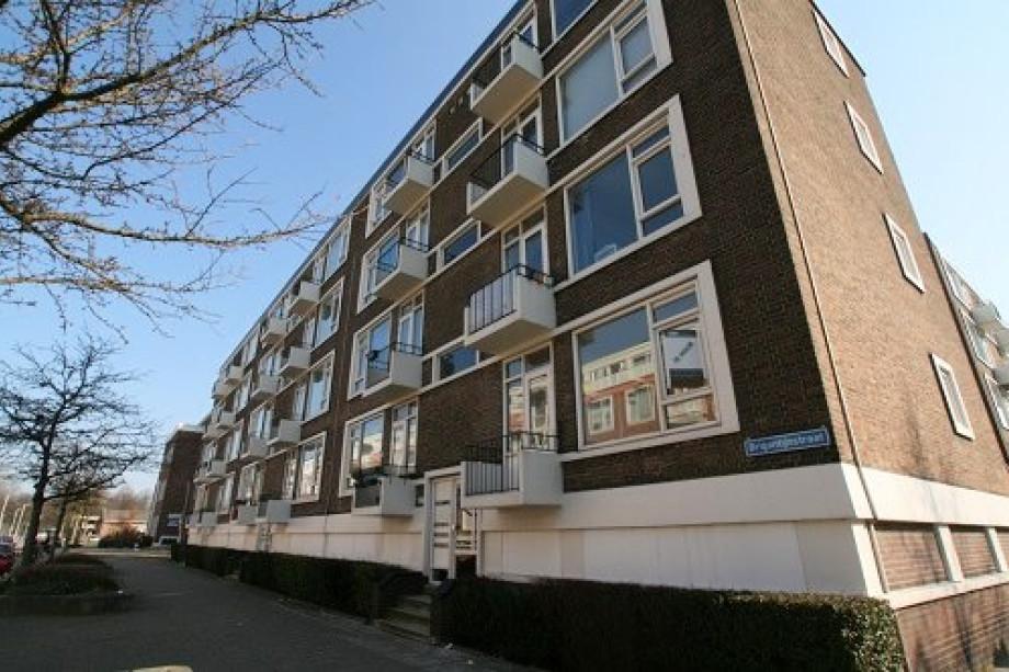 Appartement te huur brigantijnstraat 58 a rotterdam voor for Appartement te huur in rotterdam