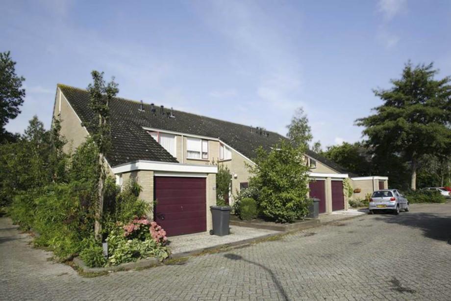 ... Huurwoningen Noord-Holland Schagen Schagen Huurwoning Fazantenhof