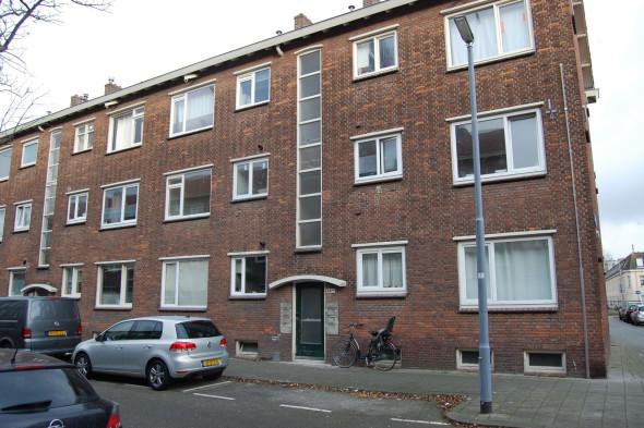 Appartement te huur korhaanstraat rotterdam voor 715 for Appartement te huur in rotterdam