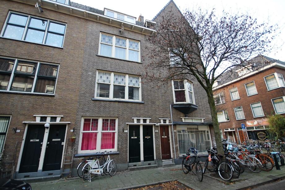 Appartement te huur heemskerkstraat rotterdam voor 75 for Huur huis rotterdam zuid
